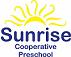 Sunrise Program Cooperative Preschool